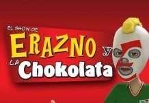 Podcast de Erazno y La Chokolata