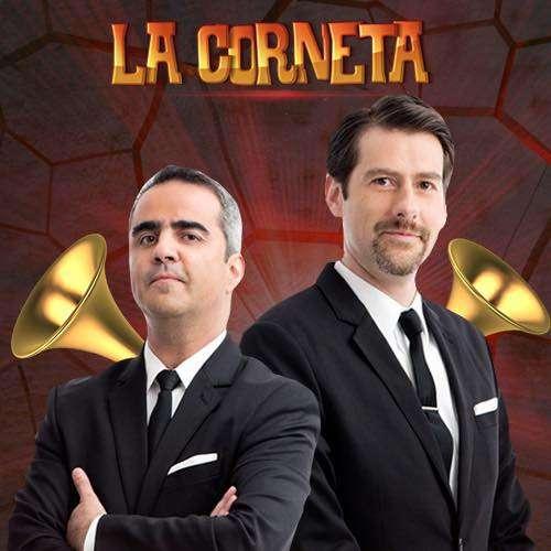 Podcast de La Corneta