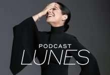 Podcast de Martha Debayle Lunes