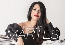 Podcast de Martha Debayle