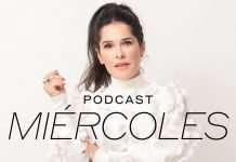 Podcast de Martha Debayle miércoles