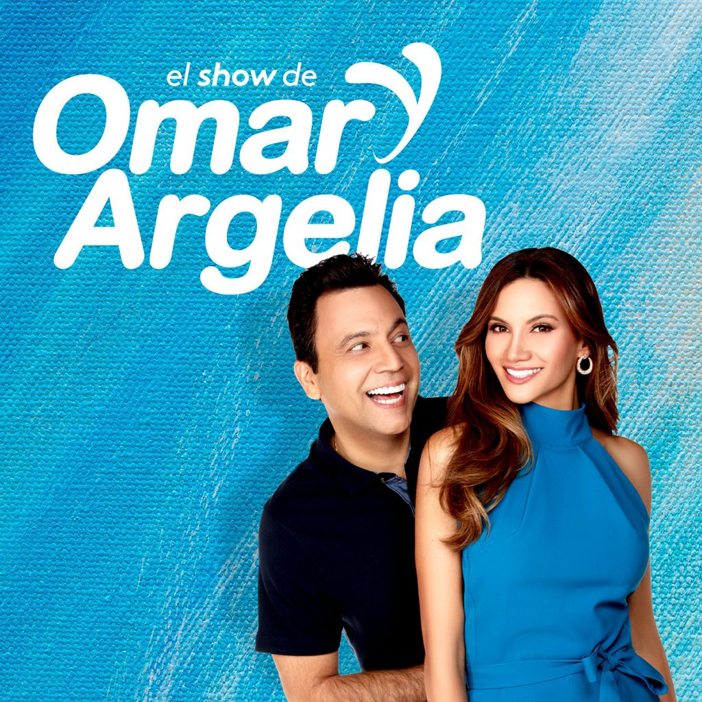 Podcast de Omar y Argelia