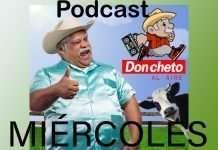 Podcast Don Cheto Al Aire