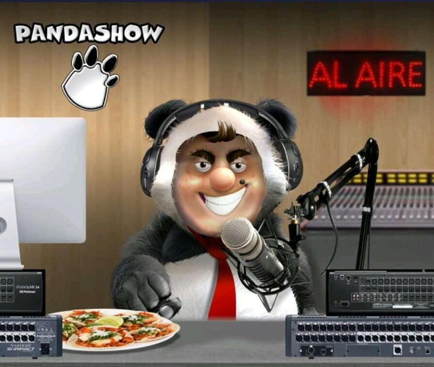 El Panda Show Sin-Censura