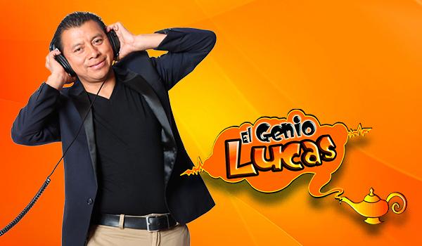 Alex El Genio Lucas